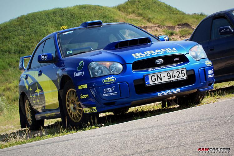 2012 Subaru Summer Fest