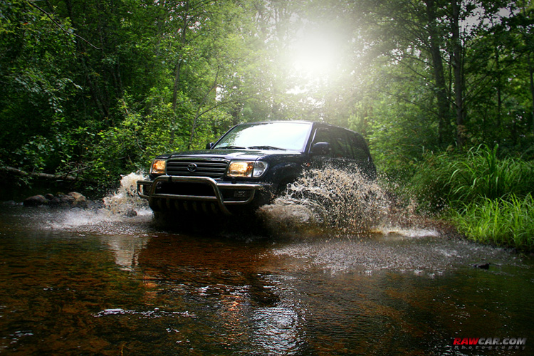 187 2012 Landcruiser Club Forest Adventure Rawcar Com