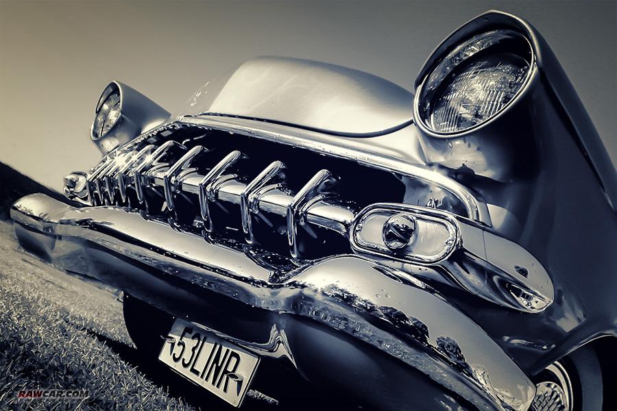 » Chrome Invasion Rawcar.com Automobile photography ...
