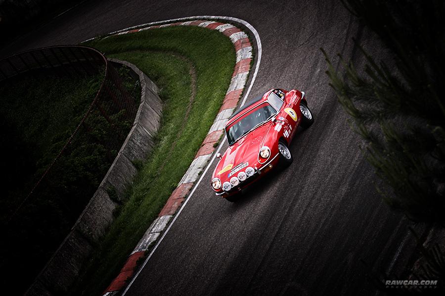 Jag Race