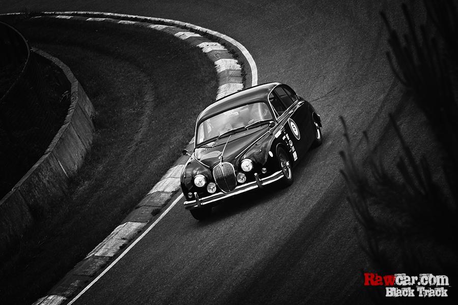 Racing Jag