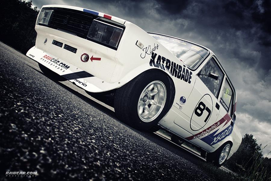 Lada-1300 Racing