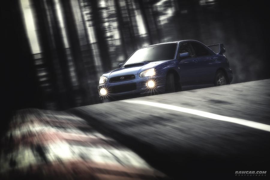 Prodrive Drift