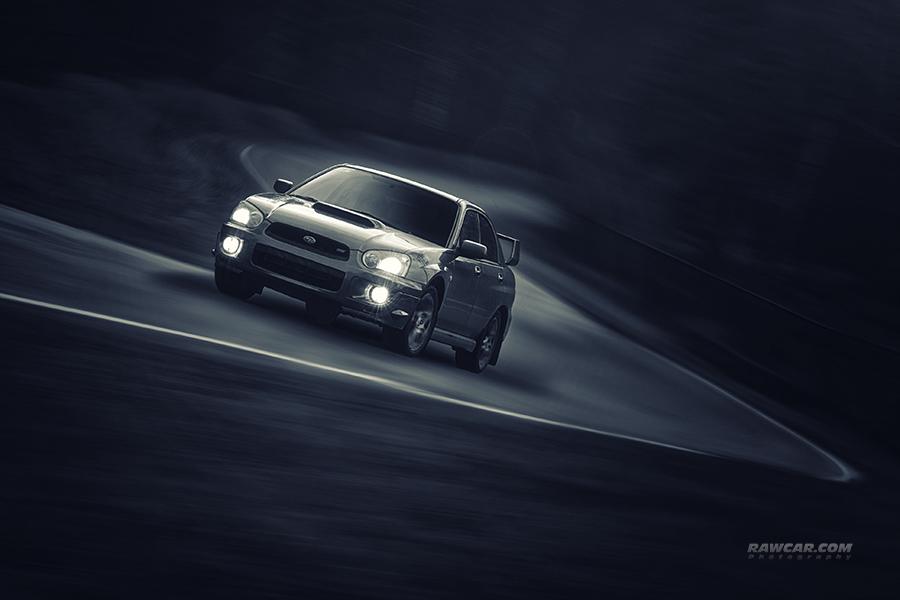Subaru Power