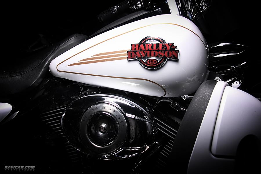 Harley White