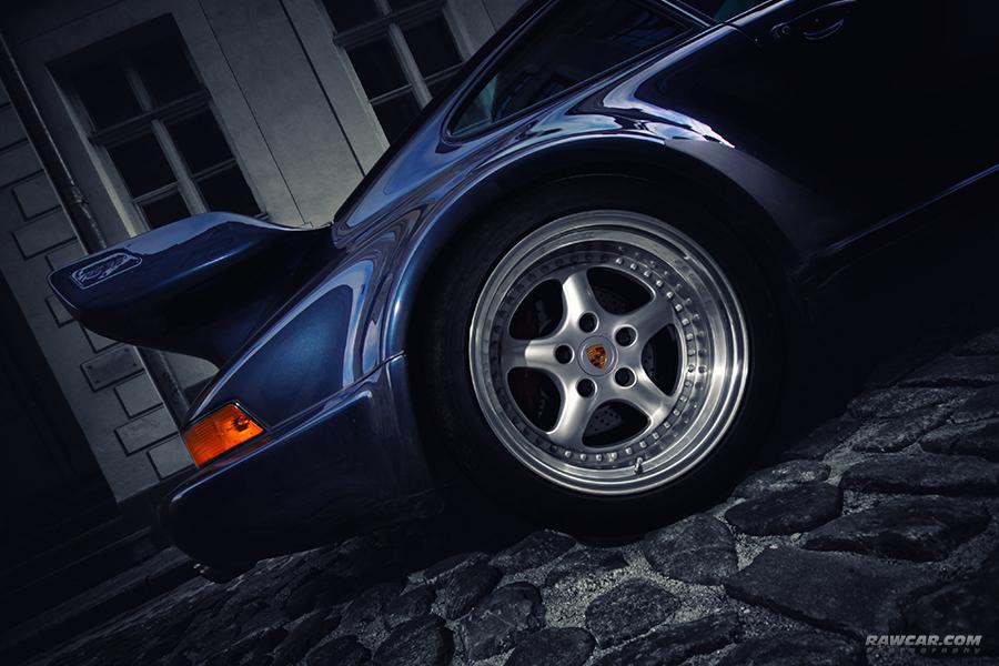 Porsche Type 930