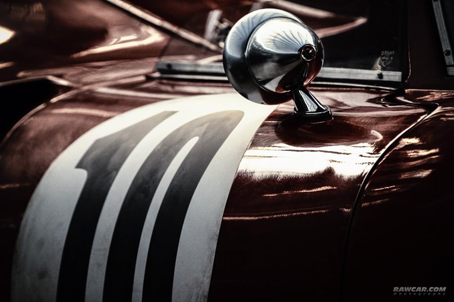 Bizzarini Racer